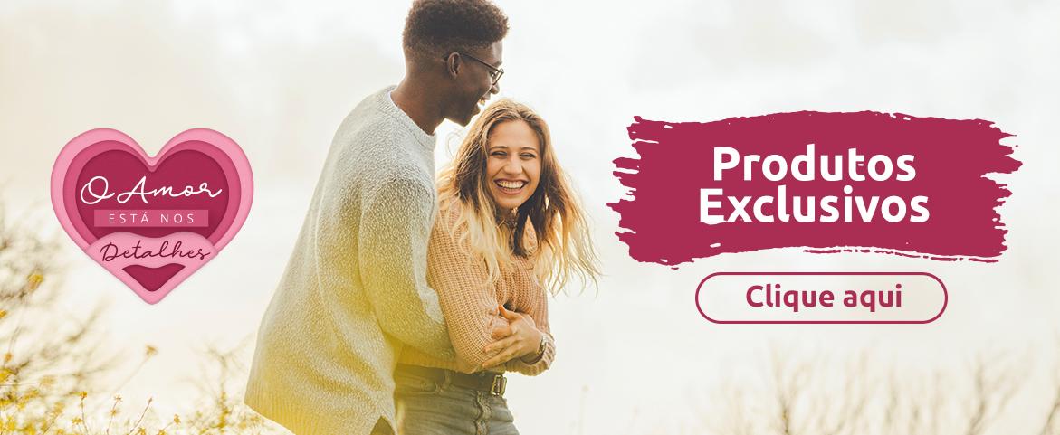 Banner - Promo Dia dos Namorados