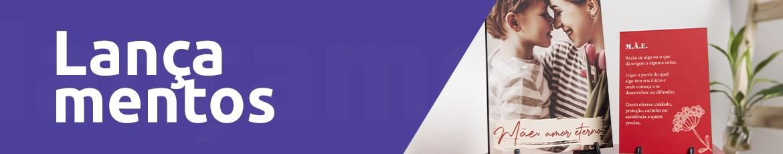 Banner Categoria - Lançamentos