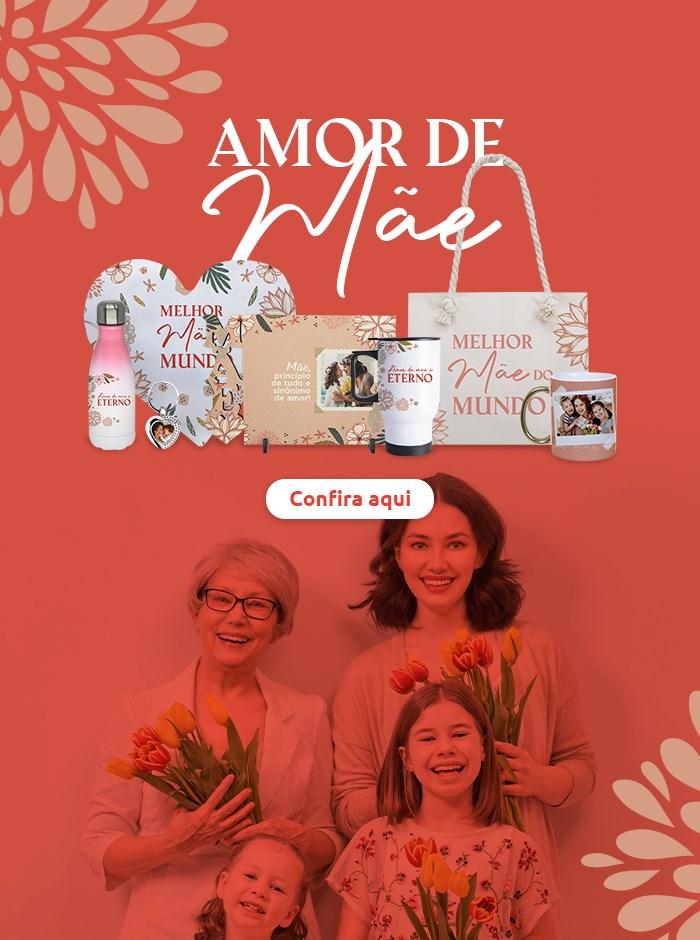 Banner Mobile - Dia das Mães
