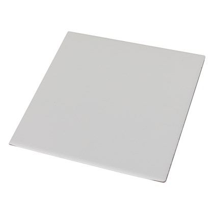 Azulejo Para Sublimação Fosco 20x20 6mm  (Com 5 unidades)