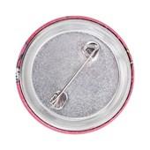 Boton de Aluminio 44mm