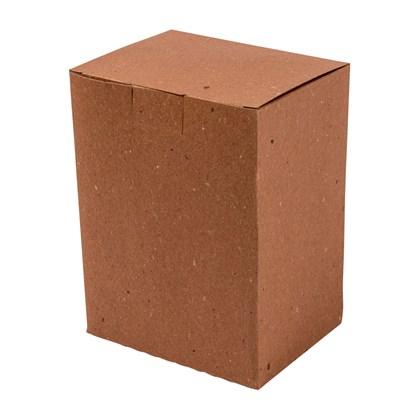 Caixa Para Caneca De Chopp - Papel Reciclado 250gr (c/ 6 pc) (Com 6 unidades)