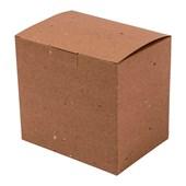 Caixa Para Caneca - Papel Reciclado (c/ 36 pc)
