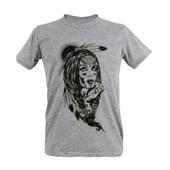 Camiseta Mescla Para Sublimação - P