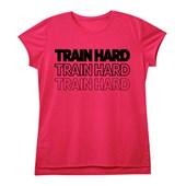 Camiseta Para Sublimação Pink Neon T-shirt