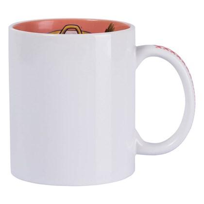 Caneca Ceramica Afinidade 325ml