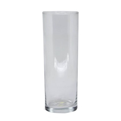 Copo Long Drink De Vidro 320 ml Para Sublimação (Minímo 6 peças) (Com 6 unidades)
