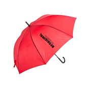 Guarda-chuva Para Sublimação - Vermelho G
