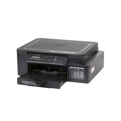 Impressora A4 Brother Dcp-t510w – 110v