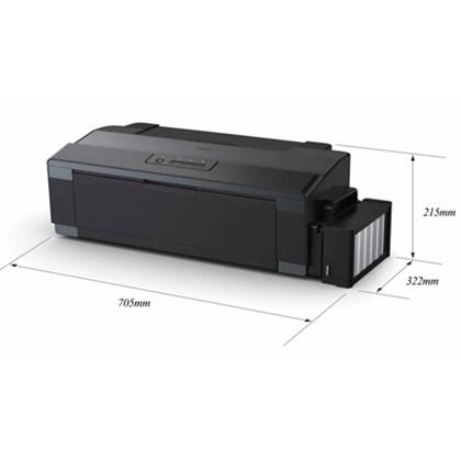 Impressora Para Sublimação A3 Epson L1300 Com Bulk Ink 110v