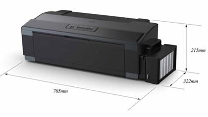 Impressora Sublimática Epson L1300 Com Bulk Ink