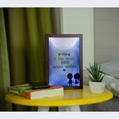 Luminária Light Box