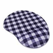 Mouse Pad Com Descanso / Apoio