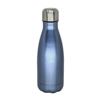 Squeeze Inox Azul Perolizado 500ml