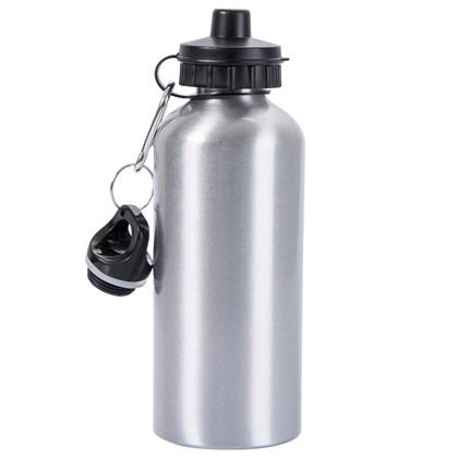 Squeeze para Sublimação de Alumínio 600ml