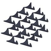 Suporte de Mesa Para Para Quadro em  Azulejo, MDF, Vidro e Alumínio  (Com 10 unidades)